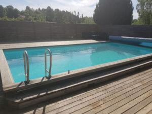 Pool & Spa kylovärme