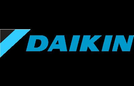 Daikin Kylovärme